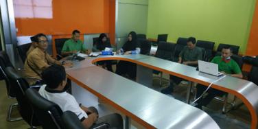 Inovasi SIMPEN JALU UPT PJU DPUPKP Kota Yogyakarta